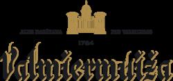 Valmiermuižas alus logo