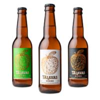Cider Tālava