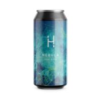 Hopalaa alus Nebula
