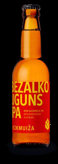 UGUNS BEZALKO IPA