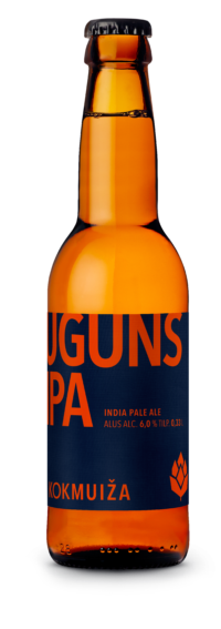 UGUNS IPA